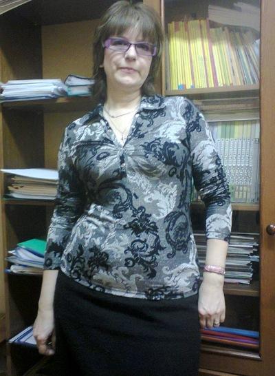 Ольга Антонова, Сасово, id201280045