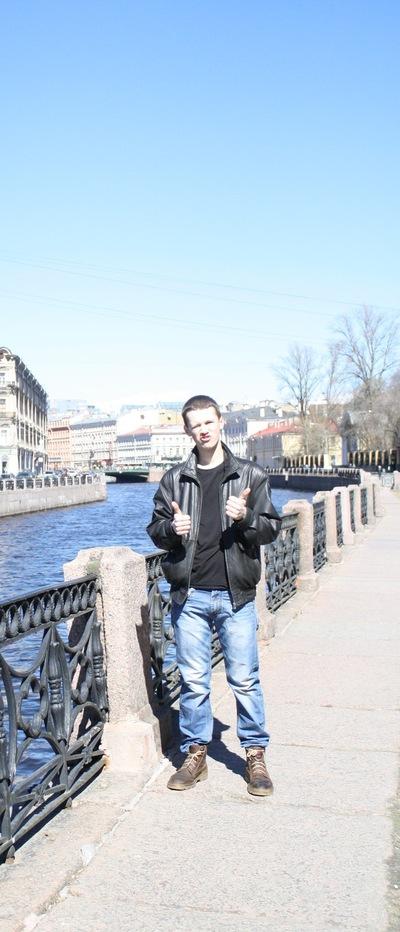 Влад Смолевич, 10 октября , Санкт-Петербург, id81361414
