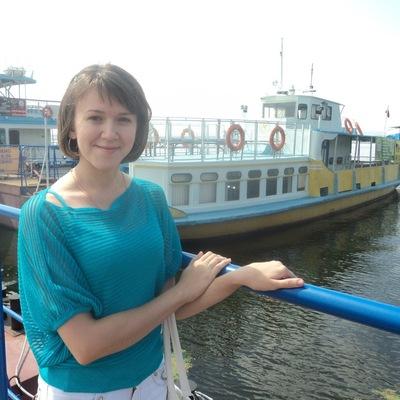 Юлия Савченко, 8 августа 1990, Самара, id37212469