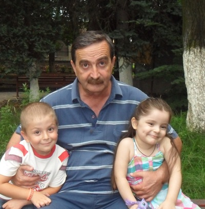 Джони Чопикашвили, 21 октября 1986, Владикавказ, id204848553