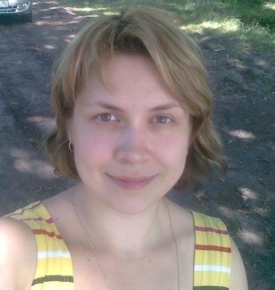 Анна Шишкина, 10 апреля 1984, Запорожье, id65457613
