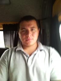 Алексей Алексеев, 2 августа 1991, Мурманск, id180901607