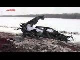 Двое судей погибли в ДТП на Урале из-за метели