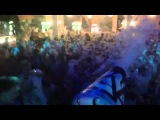 Проект 'ЖАRA'   PRE PARTY SENSATION ' RECORD WHITE PARTY  DJ TOPER, MC ZUFAR, MC CHAOS)