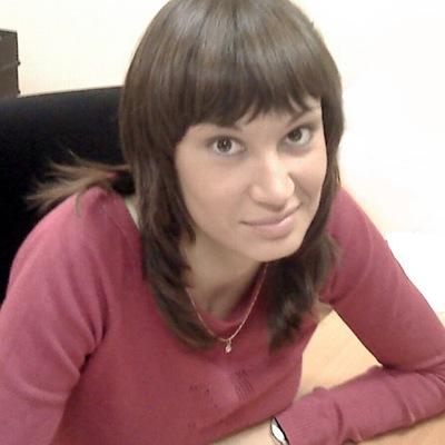 Наташа Майрина