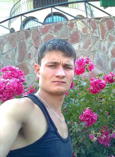 Юрий Амиров, 29 декабря 1991, Глобино, id198277315