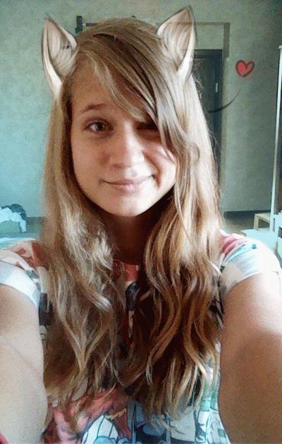 Daria Moskovkina, 30 апреля , Новосибирск, id115207425