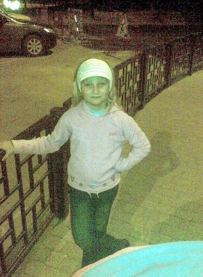 Даша Витенко, 29 января , Евпатория, id190283638
