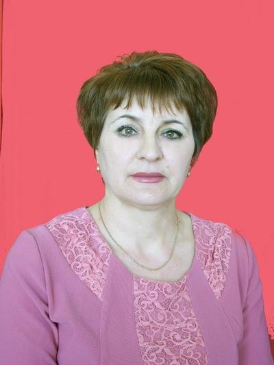 Вера Смоленова, 29 августа 1958, Оренбург, id162470715