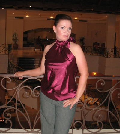Ольга Комлева, 29 июня , Челябинск, id17618963
