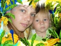Ирина Александрова, 30 января 1988, Невьянск, id127345737