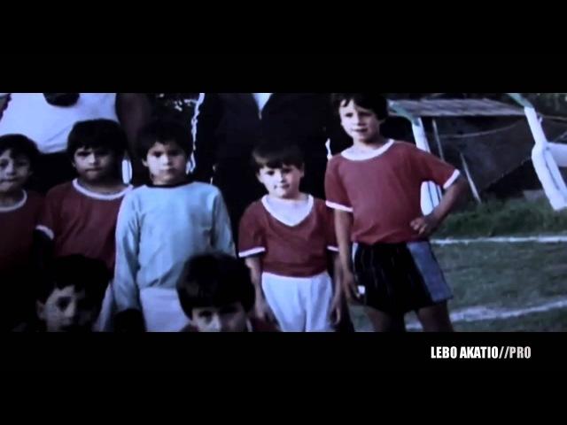Lionel Messi - Destined to be the best - Przeznaczony do bycia najlepszym HD