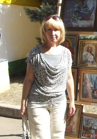 Оксана Сёмка, 13 апреля 1996, Кривой Рог, id73473015