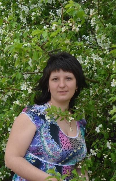 Ольга Тюленева, 9 декабря 1990, Челябинск, id172755020