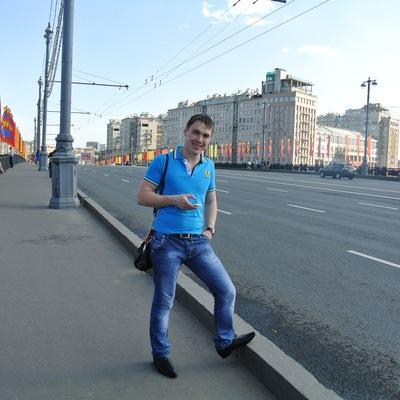 Александр Абрамов, 19 августа , Саранск, id29916222
