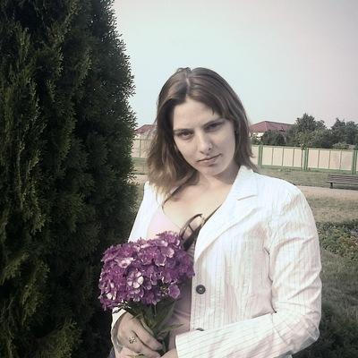 Ирина Гапоненко, 7 декабря 1991, Гомель, id137930412