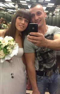 Андрей Енин, 14 июня , Москва, id66974537