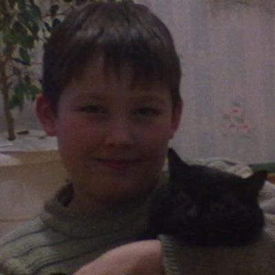 Илья Ложкин, 5 июля 1983, Игра, id157692816