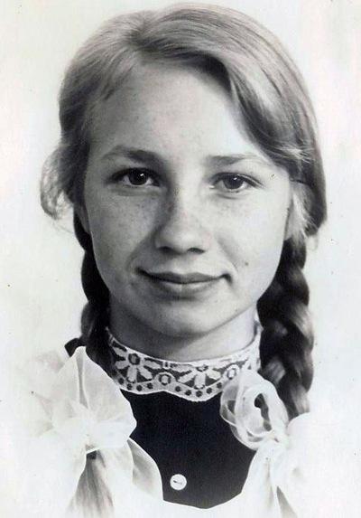 Наталья Бурик-Куприянова, 24 июля 1997, Тула, id215212818