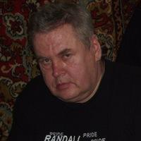 Анкета Вячеслав Поляков