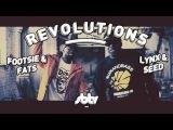 Lynx & Seed ft. Footsie & Fats - Revolutions [Music Video]   #FridayFeeling: SBTV