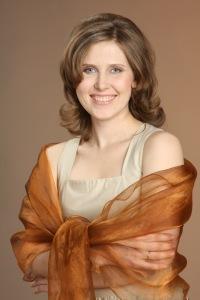 Анна Тропина, 16 марта 1997, Челябинск, id176408187
