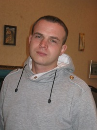 Александр Иванов, 14 августа 1986, Миоры, id178901470