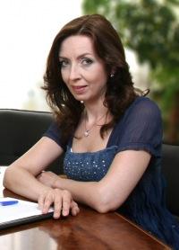 Наталия Вовк, 20 ноября 1994, Киев, id8238794