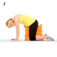 Упражнения для беременных для сброса веса 21