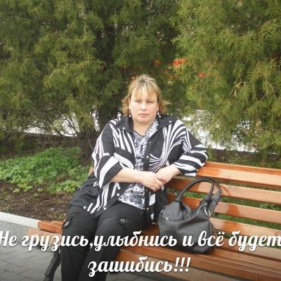 Марина Колупаева, 2 марта 1989, Москва, id150890214