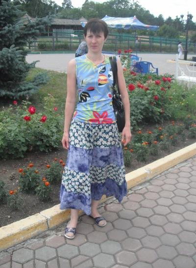 Елена Аннухина, 5 апреля 1972, Челябинск, id207213394