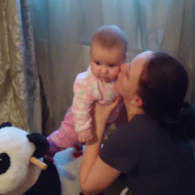 Олеся Янак, 19 июня 1989, Новосибирск, id76770465