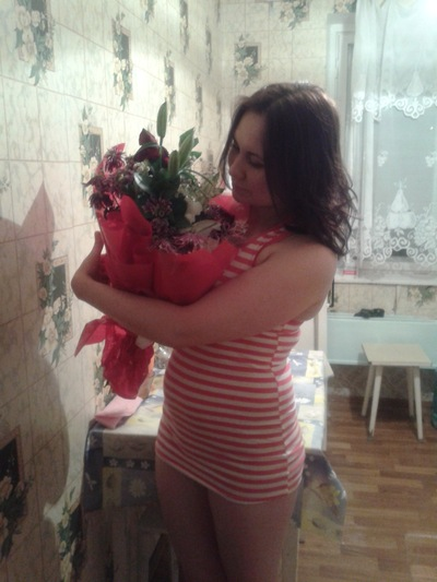 Лиана Мухамадуллина, 19 октября , Орша, id60541593