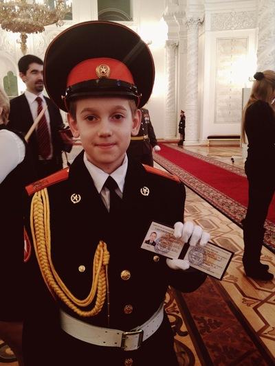 Илья Сотников, 7 марта , Москва, id180722658