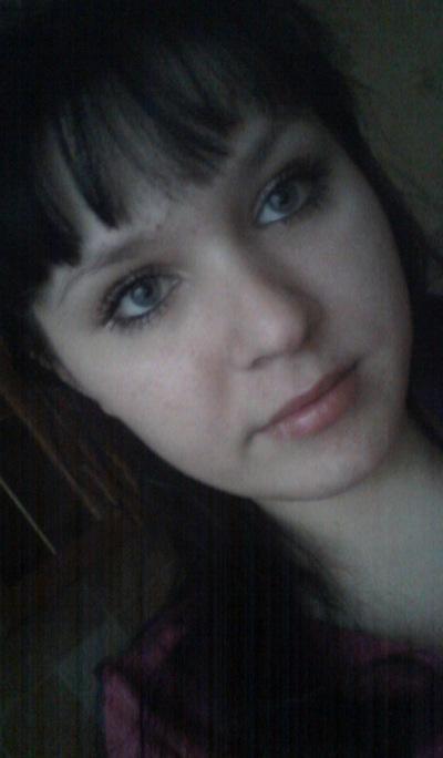 Виктория Яхина, 18 июня , Тюмень, id132552792