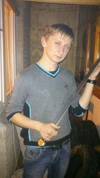 Михаил Сабин, 19 февраля 1990, Новочеркасск, id28134832