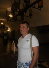 Алексей Басалай, 26 августа 1977, Тюмень, id20074348