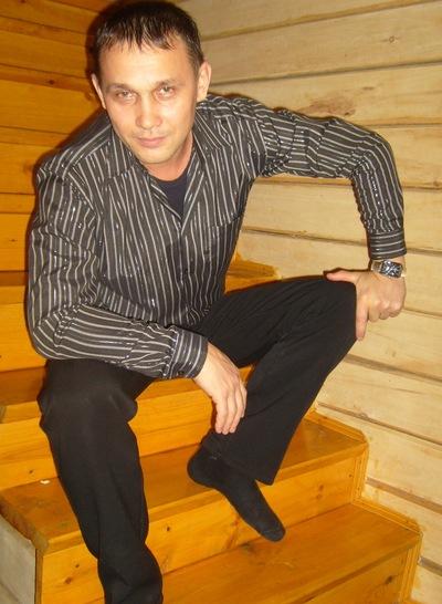 Андрей Петров, 15 ноября , Набережные Челны, id63503038