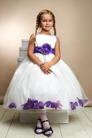 Платья детские для сада доставка