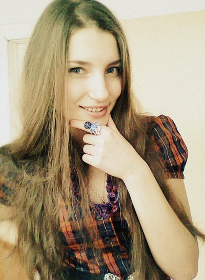 Карина Янченко, 7 августа , Истра, id186423349