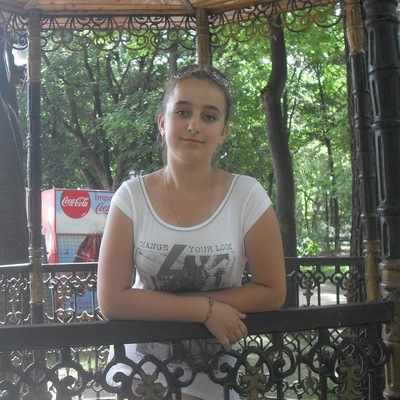 Sabina Costin, 6 марта 1993, Могилев, id216790443