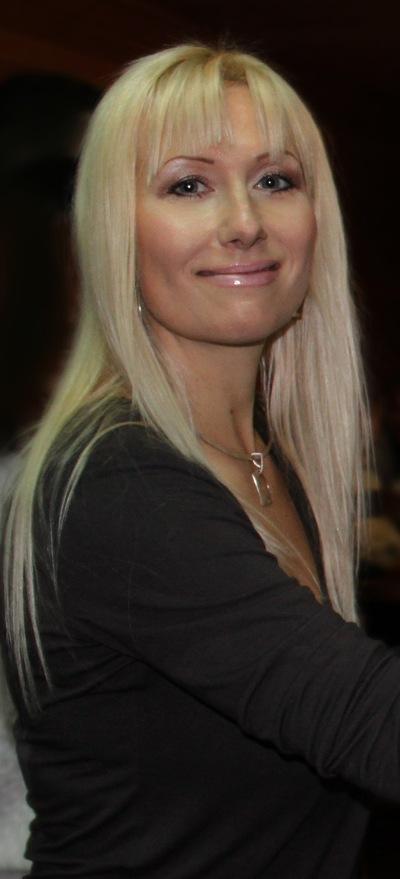 Лариса Елесина, 27 января 1958, Красноярск, id51998668