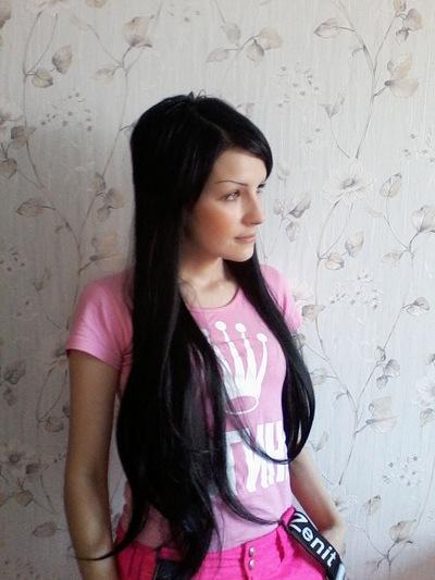 Ксения Пряхова, 23 июня 1987, Барнаул, id194127683