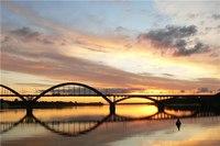Рыбинск фото города.
