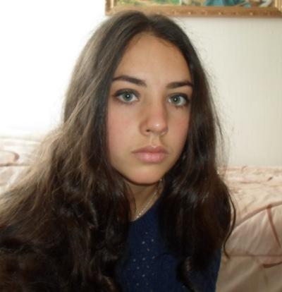 Valeria Sablina, 18 июля , Барнаул, id182229757