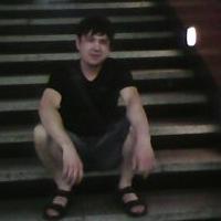Dovlet Esenov, 22 октября 1990, Москва, id128609759