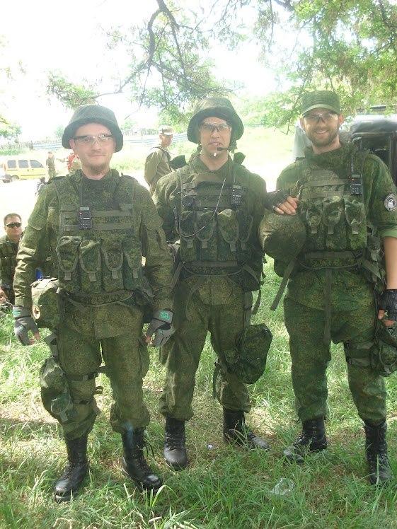Киевское отделение страйкбольной команды Чеглок