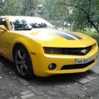 Влад Кіндрась, 6 февраля , Киев, id182417839