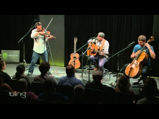 Gregory Alan Isakov - Evelyn (Bing Lounge)