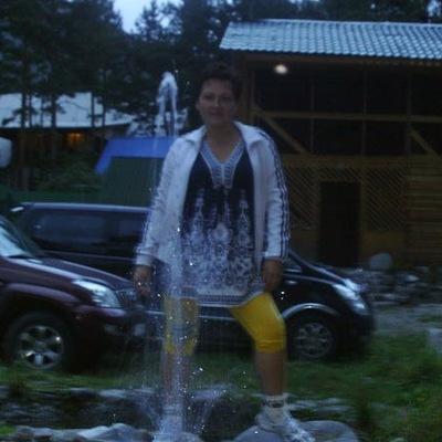 Елена Гурбанова, 16 января 1991, Ангарск, id160021078